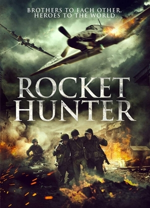 Rocket Hunter (2020) [720p-WebRip] [Movie]