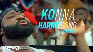 Harrysong ft. Rudeboy – Konna (Video)