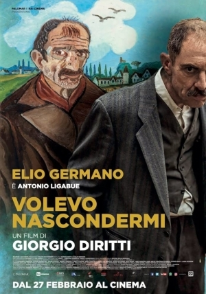 Hidden Away (2020) (Italian)