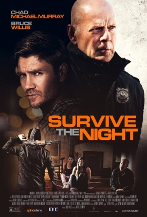 Survive the Night (2020) (Movie)