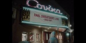 The Alchemist - Loose Change ft. Earl Sweatshirt (Video)