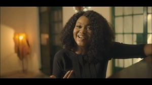 Aghogho – Get Up (Video)