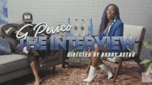 G Perico - The Interview (Video)