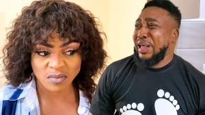 Babarex – Wicked Cameroon Girl (Comedy Video)