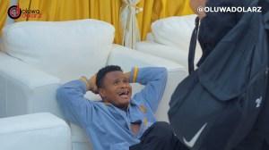Oluwadolarz – Lady Robbers   (Comedy Video)