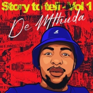 De Mthuda – Hurricane (Main Mix)
