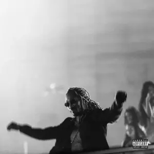 Future - High Off Life (Album)