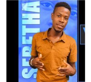 Sebetha SA – Volume (Afro House 2020)