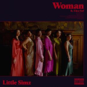 Little Simz Ft. Cleo Sol – Woman