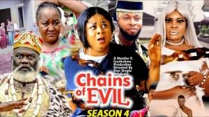 Chains Of Evil Season 4