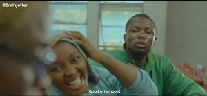 Brainjotter –  How To Skip Questions In Class (Comedy Video)