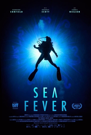 Sea Fever (2019) [Movie]