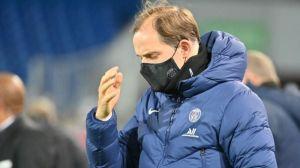 BREAKING NEWS: PSG Sack Manager Thomas Tuchel