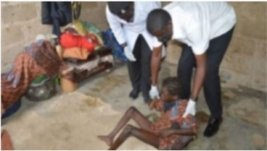 OMG!! Parents Lock Up Daughter For 10 Years In Kano