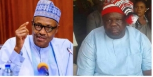 Buhari replaces late Tobias who was earlier nominated as member of Federal Character Commission