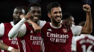 Arsenal 2 -  1 West Ham United (Premier League) Highlights