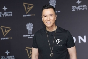 Donnie Yen Joins the John Wick: Chapter 4 Cast