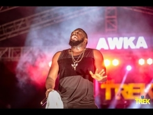 2Face, Yemi Alade, M.I & More Thrill Fans At Awka for #StarMusicTrek