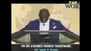 VIDEO Download 3Gp+Mp4: Pastor Preaches Chris Brown's 'These Hoes Ain't Loyal' As Sermon