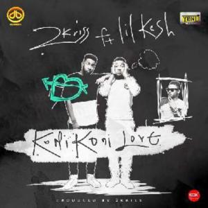 2Kriss - Koni Koni Love Ft. Lil Kesh
