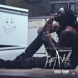 2 Chainz - A Milli Billi Trilli Ft. Wiz Khalifa