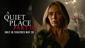 A Quiet Place Part II (2021) - Final Trailer