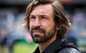 Pirlo Snubs Cristiano Ronaldo, Names Juventus Most Complete Player