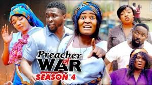 Preacher Of War Season 4