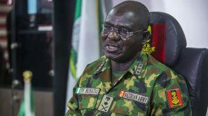 Buhari Gives Buratai New Ambassadorial Appointment