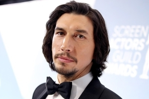 Sony's Adam Driver-Led Sci-Fi Thriller 65 Sets Release Date