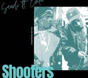 Saudi - Shooters ft. Emtee