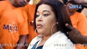 The Hairdresser (2021 Yoruba Movie)