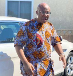 Veteran Singer, Mike Okri, Contracts COVID-19 Despite Full Vaccination
