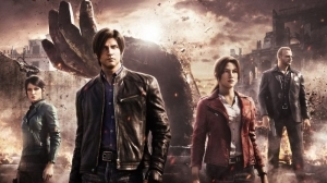 Resident Evil: Infinite Darkness Gets Trailer, Detailed Character Bios