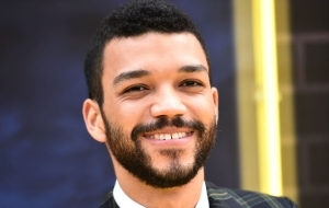 Net Worth Of Justice Smith