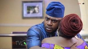 Warrior Part 2 (2020 Yoruba Movie)