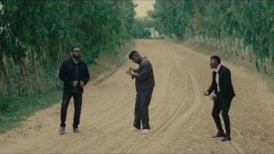 Johnny Drille ft. Styl-Plus – Odo (Acoustic Version) (Video)