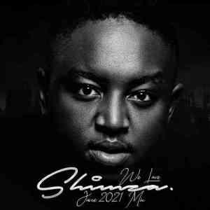 Shimza – We Love Shimza June Mix 2021