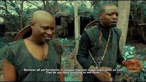 Gbonka Ati Timi (2020 Yoruba Movie)