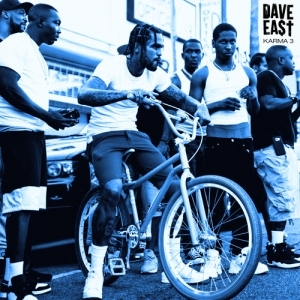 Dave East - Get The Money ft. Trouble