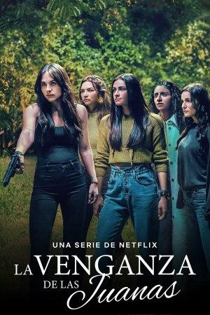The Five Juanas Season 01