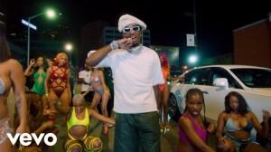 Quavo ft. Yung Miami - Strub Tha Ground (Video)