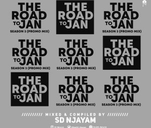 SD Njayam – The Road To JAN Season3 (Promo Mix)