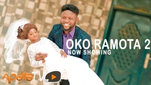 Oko Ramota Part 2 (2021 Yoruba Movie)