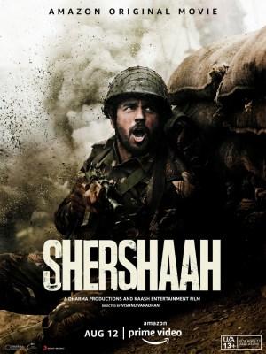 Shershaah (2021) (Hindi)