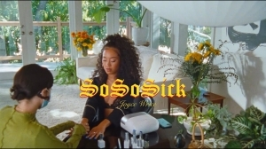 Joyce Wrice - So So Sick (Video)