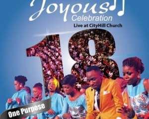 Joyous Celebration – Ngiyanikela