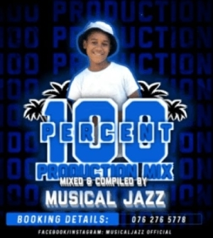 Jazz – 100 Production Mixtape Vol.2