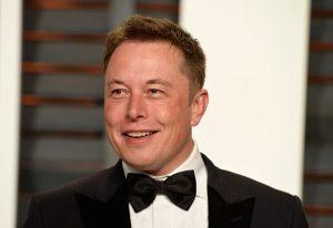 Age & Net Worth Of Elon Musk