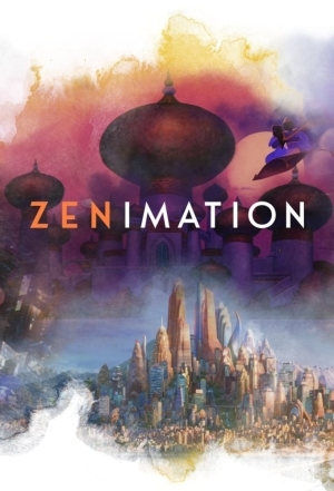 Zenimation (Animation)